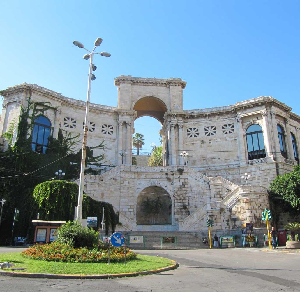 Residence e case vacanza in sardegna vacation sardinia for Sardegna appartamenti