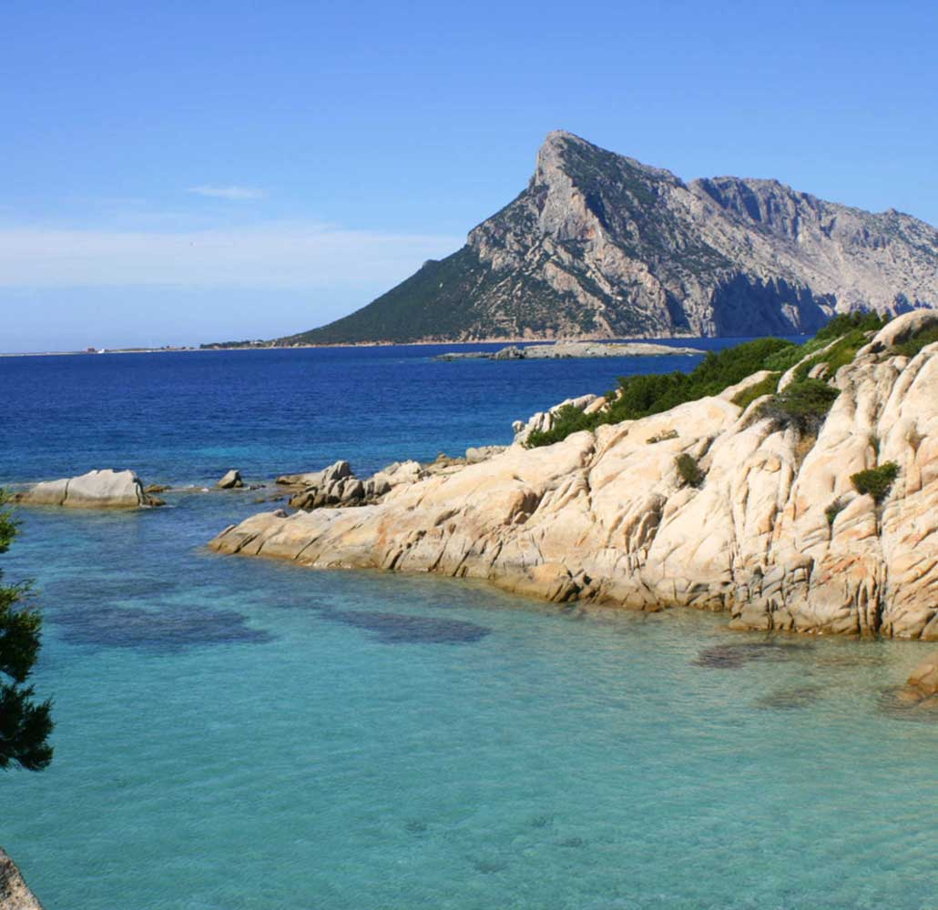 B&B and guesthouses in San Teodoro in Sardinia