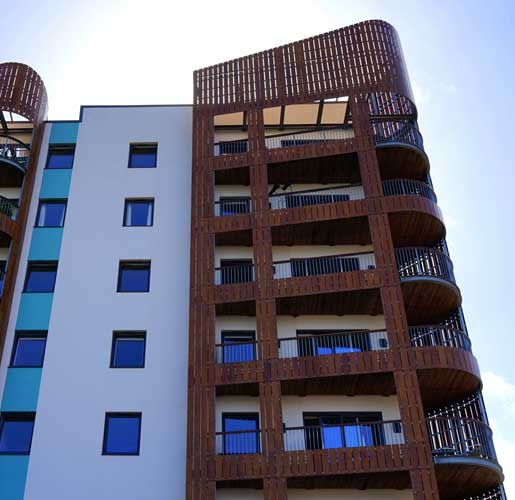 Gli appartamenti in affitto a Cagliari Sardegna