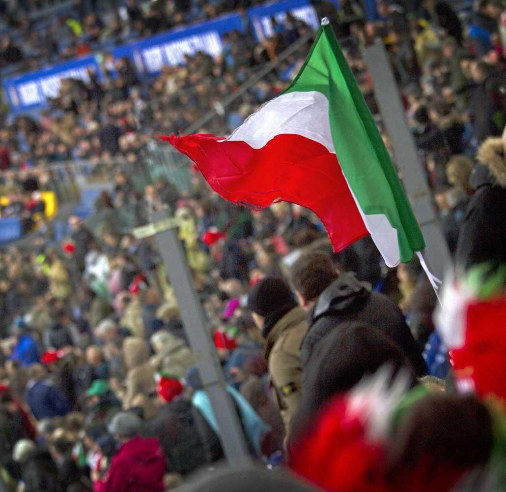 Le prossime partite del Cagliari Calcio