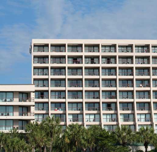 Gli hotel a Cagliari Sardegna